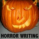 Horror Writing Round-Up