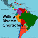 Writing Diverse Characters & Hispanic Stereotypes