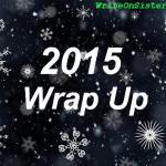 2015: Blogging Wrap Up