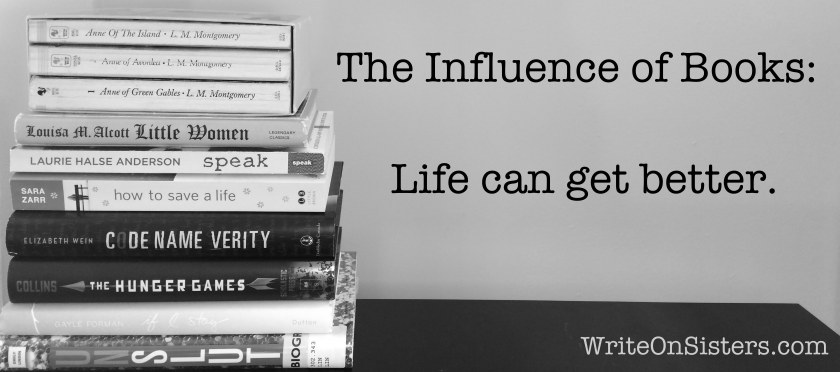 Influence of Books