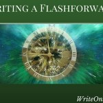Writing a Flashforward
