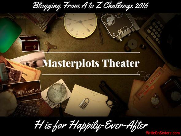 HEA Masterplots Theater
