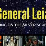 Guest Post: General Leia — Aging on the Silver Screen