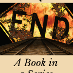 6 Ways to End a Book in a Series