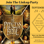 ICYMI: Emotional MidPoints, Character Name Tricks, + Princess Bride Party!