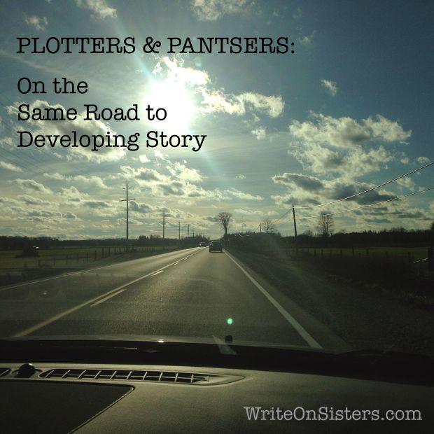 plotters-pantsers-same-road