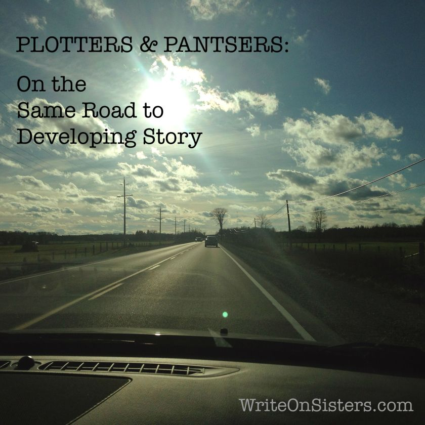 plotters-pantsers-same-road