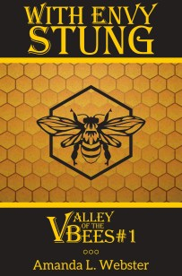 Bee logo only