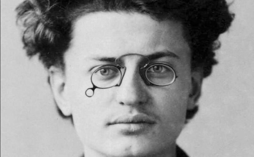 Trotsky and me