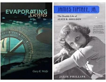 Evaporating Genres and James Tiptree Jr