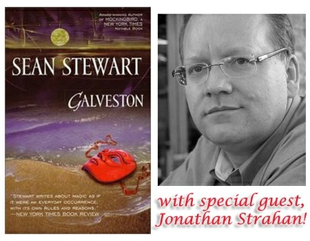 Jonathan Strahan and Galveston by Sean Stewart.jpg