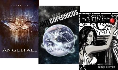 Angelfall, Anticopernicus, The Dark Wife