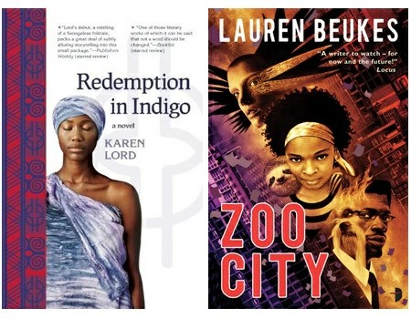Redemption in Indigo and Zoo City