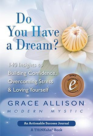 Authors Spotlight: Grace Allison click here