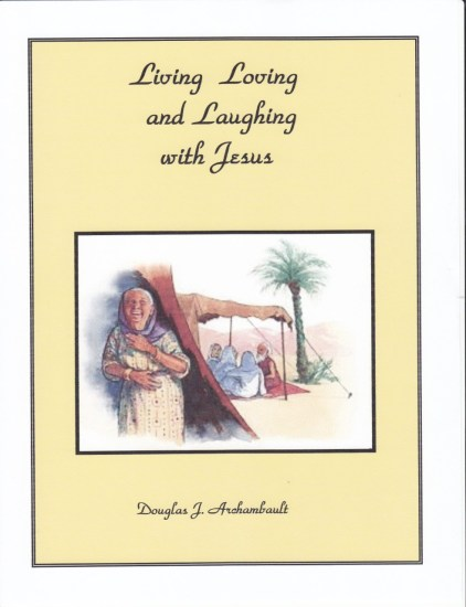 thumbnail_Livinr,Loving and Laughing with Jesus cover