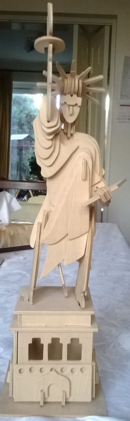 From https://writerfighter.wordpress.com/2014/01/25/woodcraft-construction-statue-of-liberty/