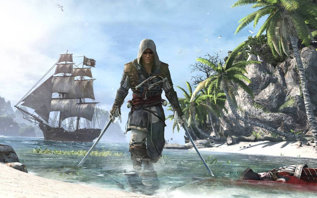Assassin's Creed: Black Flag Review