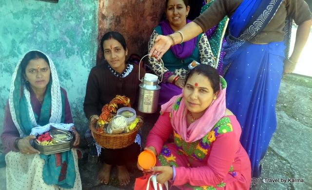 Women-festival-fasting