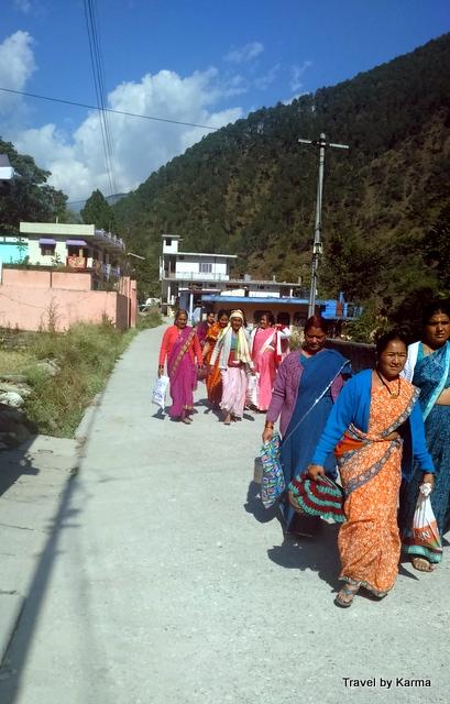 Festival-Uttarkashi
