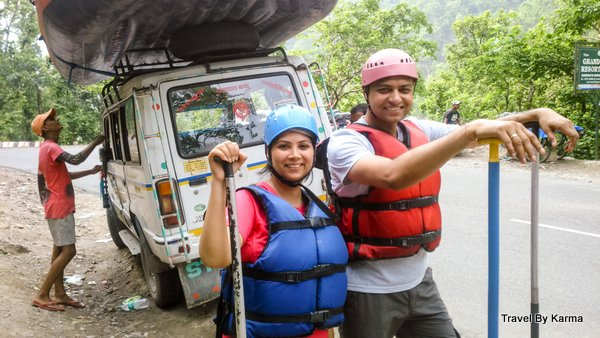 White Water Rafting In Rishikesh | Is it Really Safe? | 10 Travel Enthusiasts Tell Tale