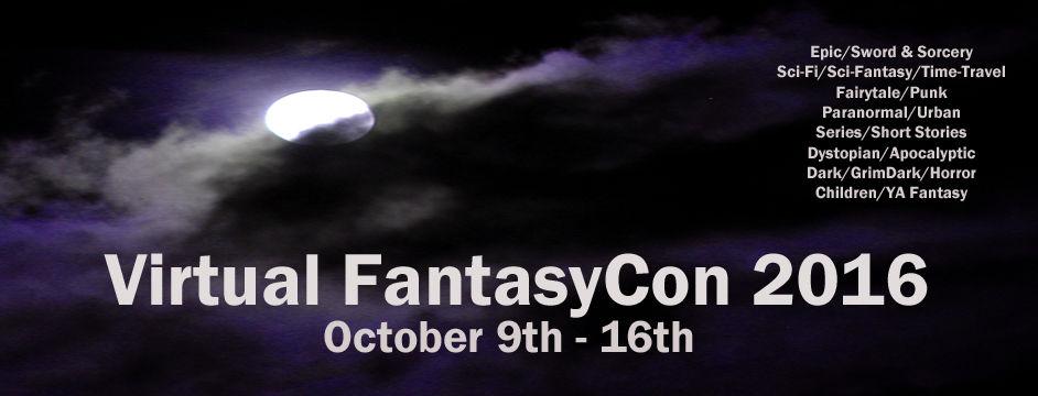 Virtual Fantasy Con 2016