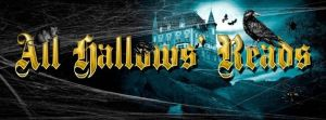 All Hallows Reads Facebook header