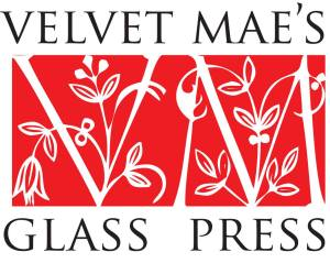 Velvet Mae's Glass Press