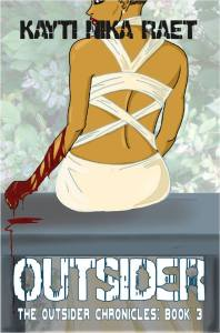 Outsider_Kayti Nika Raet