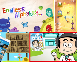 14 Free Android Games as Learning Tools for Kids 2019