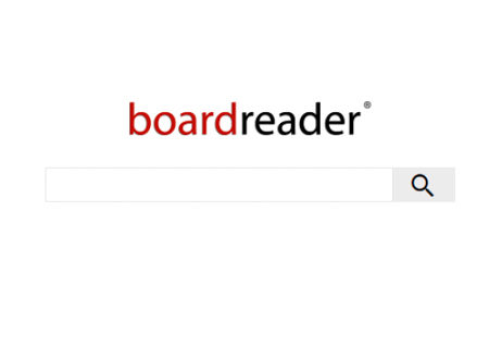 Boardreader Best Search Engines Alternatives to Google