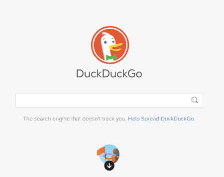 DuckDuckGo Best Search Engines Alternatives to Google