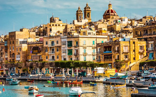 MUST VISIT! 5 Tourist Attractions in Malta