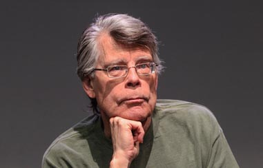 5 Tips To Be A Successful Writer by Stephen King