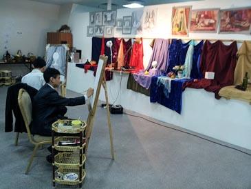 Kulanshi Art Centre - Things To Do In Astana, Kazakhstan