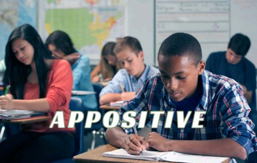 Appositive Phrase Definition and Examples