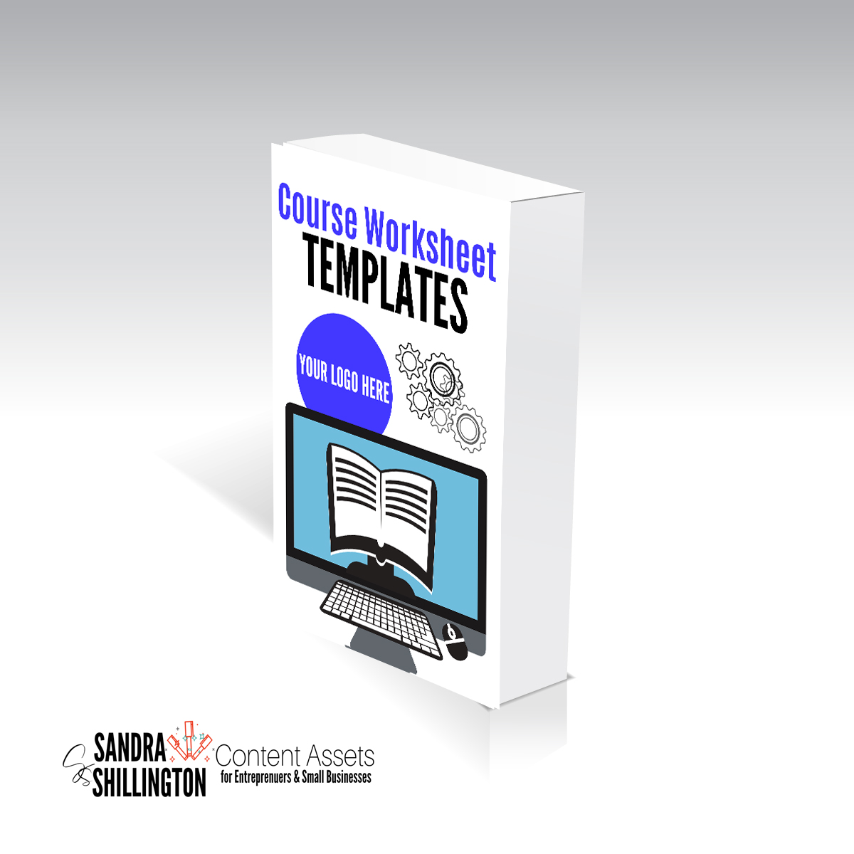 All Industries Course Worksheet Templates