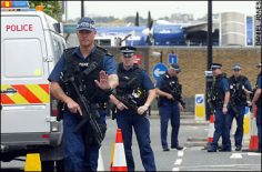 armed police,paris,ISIS,terrorism,london