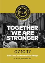 FLA, football lads alliance, politics, terroism