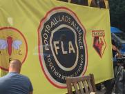 football lads alliance, FLA, terrorism, antifa, racism