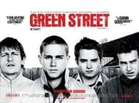 Green Street screenwriting