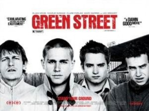Green Street screenwriting