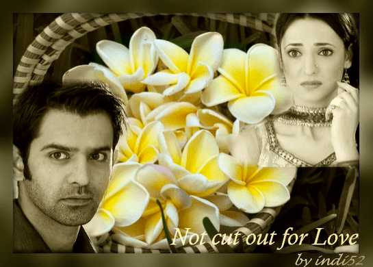 Arshi ff : Not Cut Out for Love |