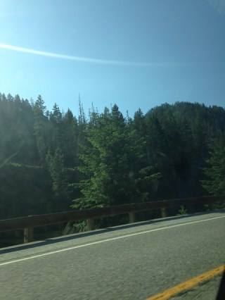 seattle to leavenworth road trip