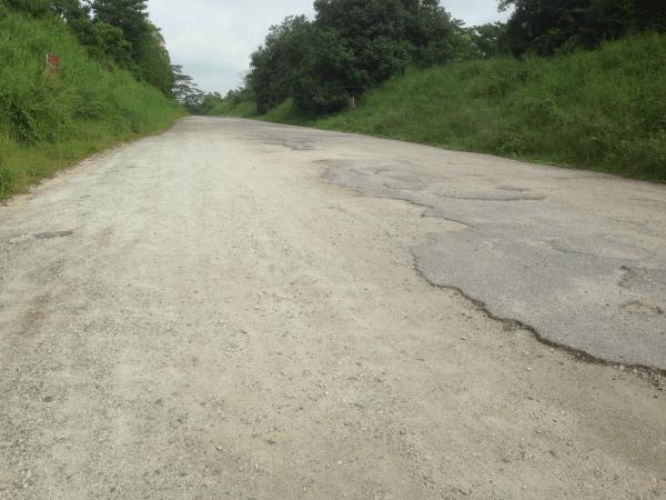 lim road 600