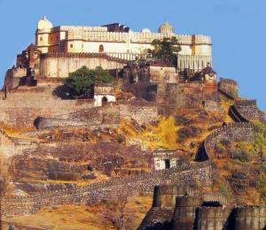 EkaantKumbhalgarh