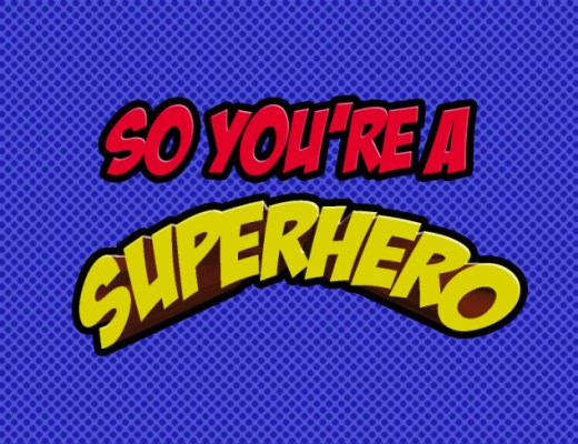 what is your super power