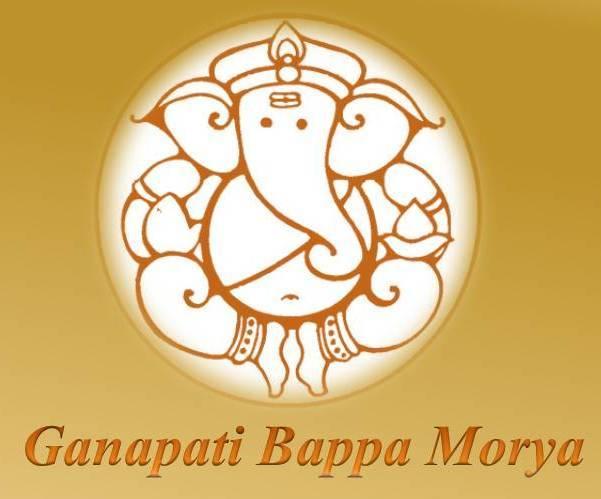 Ganapati Bappa Morya Mythology