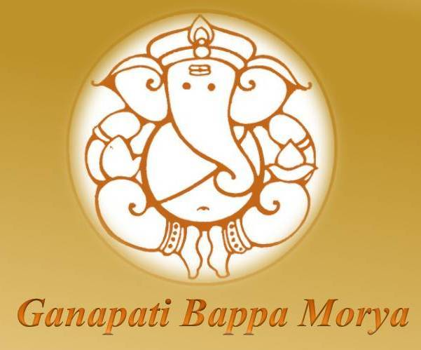 Ganapati Bappa Morya Mythology