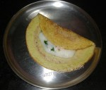 Have you ever had Pesarattu Upma?