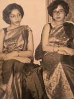 how do you wear your saree